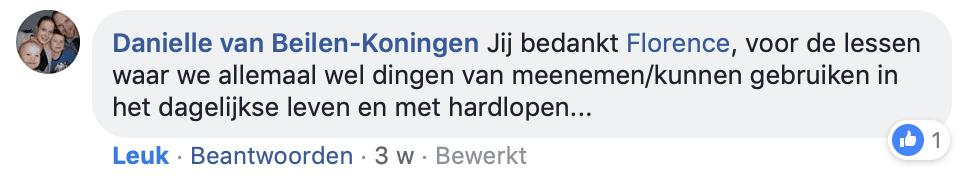 Recensie Daniele van Beilen MFR