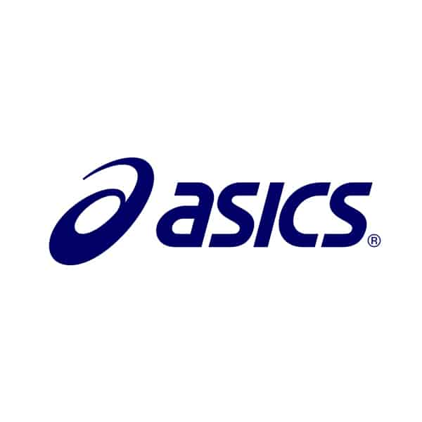 Logo Asics Flow Development