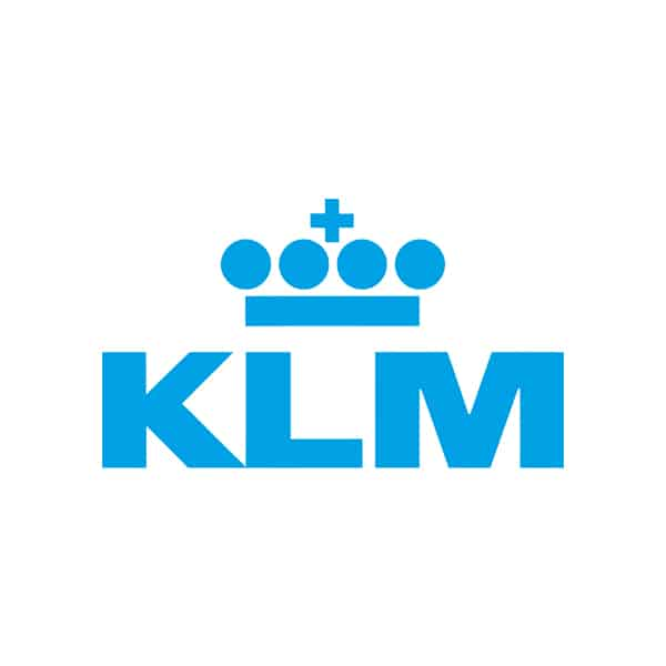 Logo KLM Flow Development