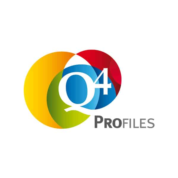 Q4 profiles logo Flow Development